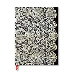 Paperblanks - 'Ivory Veil' ultra unlined journal