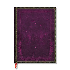 Paperblanks - Wine 'Cordovan' ultra lined journal
