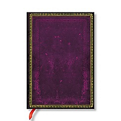 Paperblanks - Wine 'Cordovan' midi lined journal