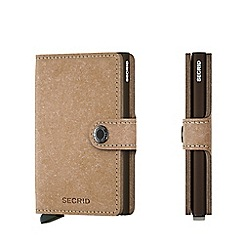 Secrid - Recycled natural 'Miniwallet'