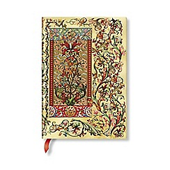 Paperblanks - Yellow florentine tuscan sun mini lined journal