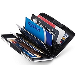 Dalvey - Black credit card case