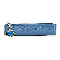 Campo Marzio - Blue Jeans Mini Pen Case with Tag