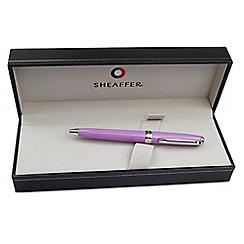 Sheaffer - Lavender prelude ball pen
