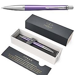 Parker - Violet Urban premium ball pen