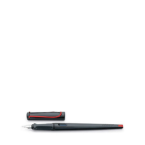 Lamy - Black +joy+ fountain pen 1.1
