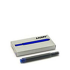 Lamy - Blue T10 Ink Cartridges