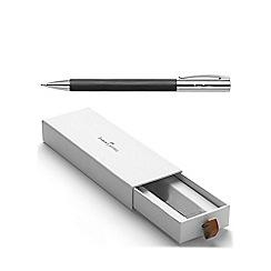 Faber Castell - Black ambition pencil