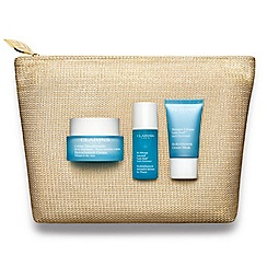 Clarins - Hydraquench 'Moisture Must-Haves' Christmas gift set