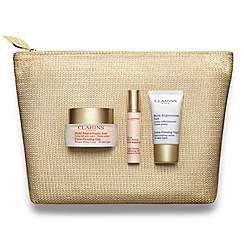Clarins - Extra-Firming 'Super Skin Firmers' Christmas gift set