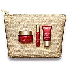 Clarins - Super Restorative 'Skin Replenishes' Christmas gift set