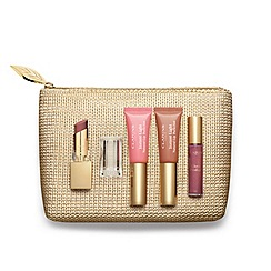 Clarins - Colour your lips with Clarins Christmas gift set
