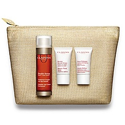 Clarins - Anti-Ageing 'Youth Boosters' Christmas gift set