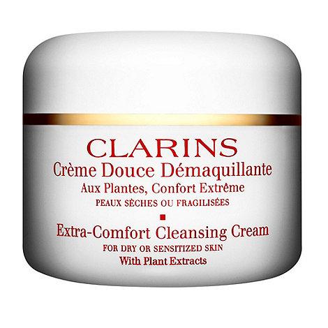 Clarins - Extra-Comfort Cleansing Cream 125ml
