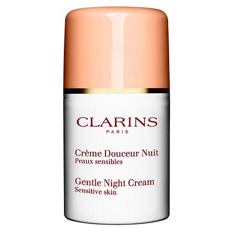Clarins - Gentle Night Cream 50ml