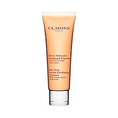 Clarins - One-step gentle exfoliating cleanser 125ml