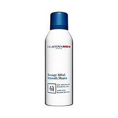 Clarins - 'ClarinsMen' smooth shave foaming gel 150ml