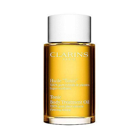 Clarins - Firming and toning body treatment oil 100ml