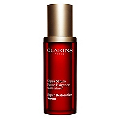 Clarins - Super Restorative Serum 30ml