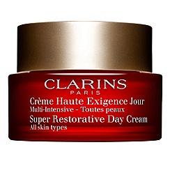 Clarins - Super Restorative Day Cream 50ml