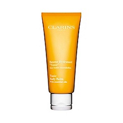 Clarins - Toning body balm 200ml
