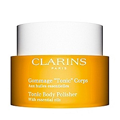 Clarins - 'Tonic' body polish 250g