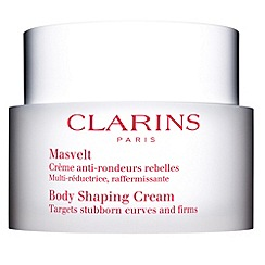 Clarins - Body Shaping Cream 200ml
