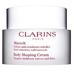 Clarins - Body Shaping Cream 200ml