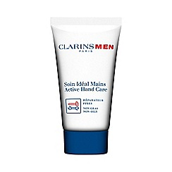 Clarins - ClarinsMen Active Hand Care 75ml
