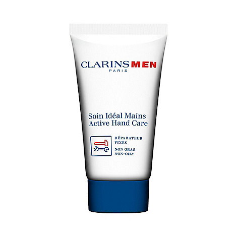 Clarins - 'ClarinsMen' active hand care 75ml