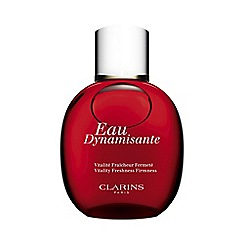 Clarins - 'Eau Dynamisante' refillable spray 100ml