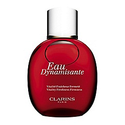 Clarins - 'Eau Dynamisante' bottle 200ml
