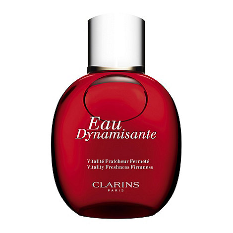 Clarins - +Eau Dynamisante+ bottle 200ml