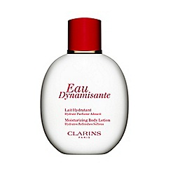 Clarins - Eau Dynamisante Moisturizing Body Lotion 250ml