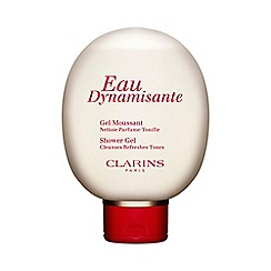 Clarins - Eau Dynamisante Shower Gel 150ml