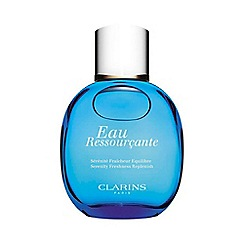 Clarins - Eau Ressourçante - Spray 100ml