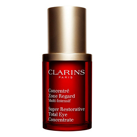Clarins - Super Restorative Total Eye Concentrate 15ml