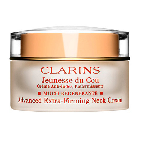 Clarins - Advanced Extra-Firming Neck Cream 50ml