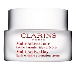 Clarins - Multi-Active Day Cream 50ml - All skin types