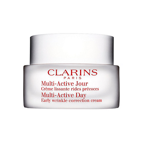 Clarins - Multi-Active Day Cream 50ml - Dry skin types