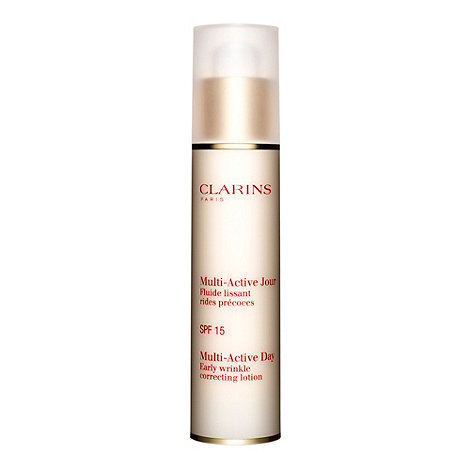 Clarins - Multi-Active Lotion SPF15 50ml