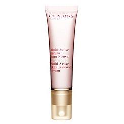 Clarins - Multi-Active Skin Renewal Serum 30ml