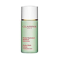 Clarins - Hydra-matte lotion for combination skin 50ml
