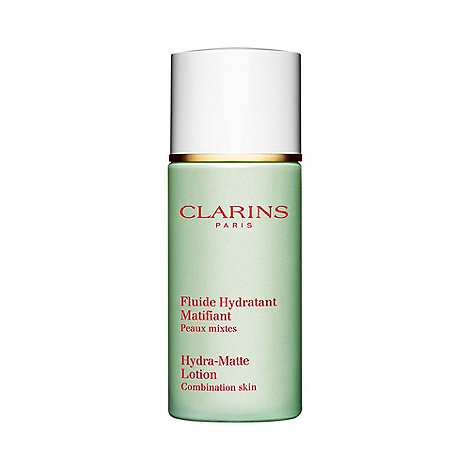 Clarins - Hydra-Matte Lotion - Combination Skin 50ml
