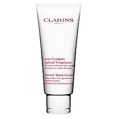 Clarins - Stretch mark minimiser 200ml