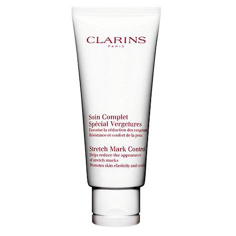 Clarins - Stretch mark minimiser 200ml