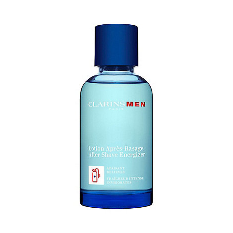 Clarins - +ClarinsMen+ after shave energiser 100ml