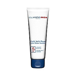 Clarins - 'ClarinsMen' after shave soother 75ml