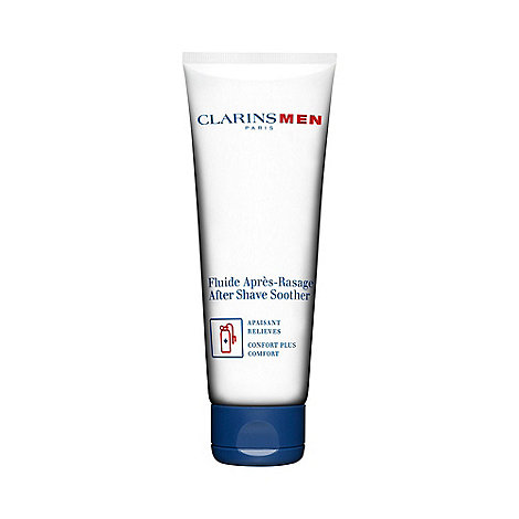 Clarins - +ClarinsMen+ after shave soother 75ml