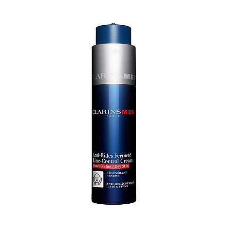 Clarins - ClarinsMen Line Control Cream for Dry Skin 50ml